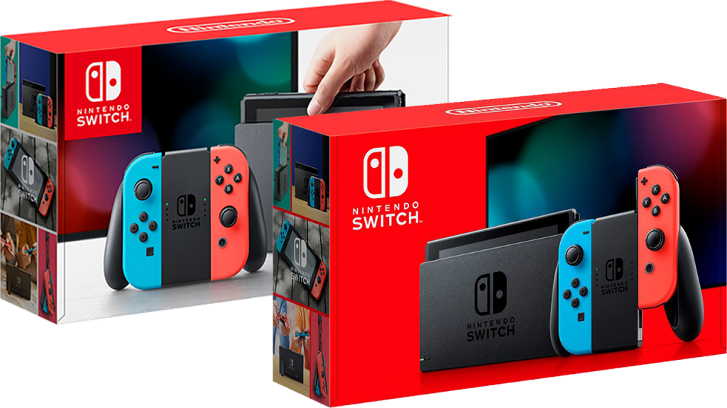 The New Switch Battery Has Almost Doubled The Playtime for Super Smash Bros. Ultimate
