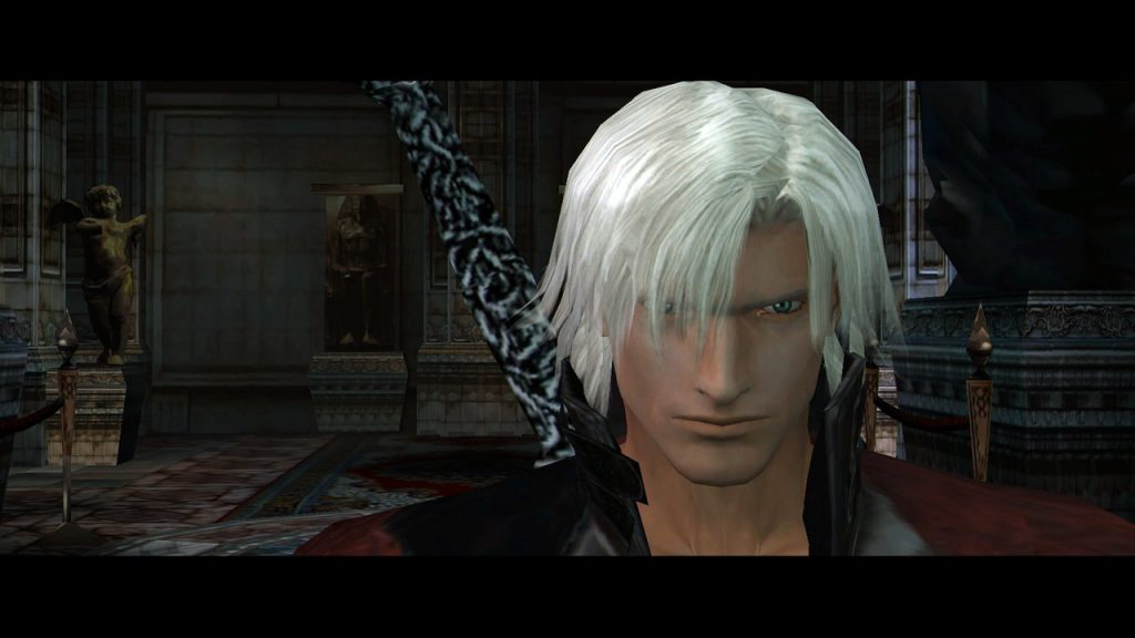 Devil May Cry 2 on Nintendo Switch is...Still Very Much Devil May Cry 2