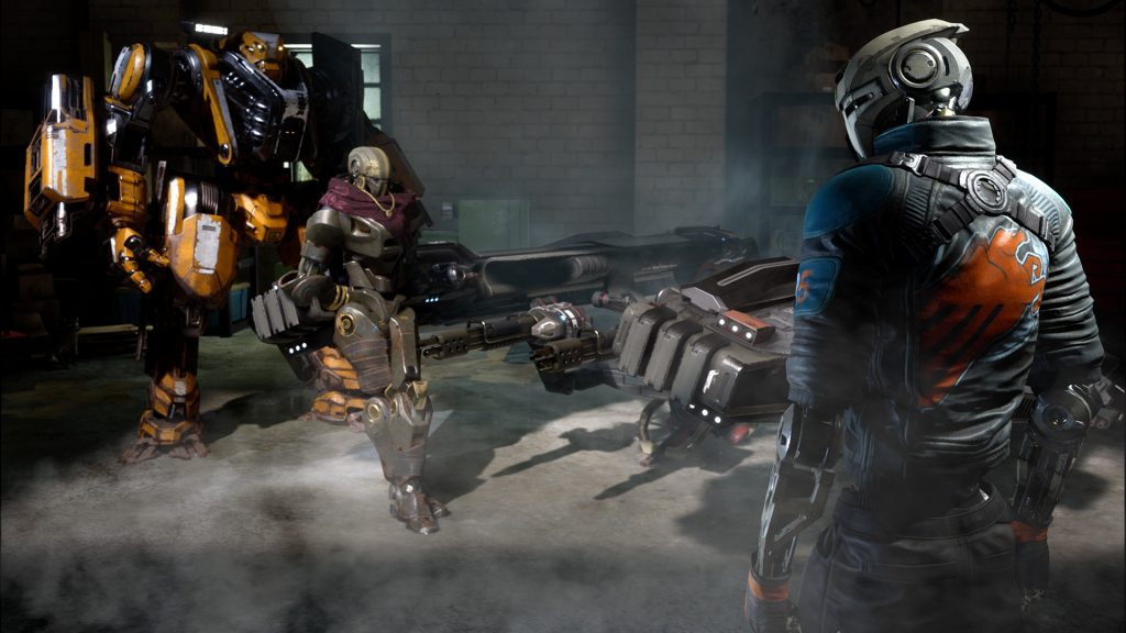 Disintegration Continues to Be a Breath of Fresh Air for Competitive Multiplayer