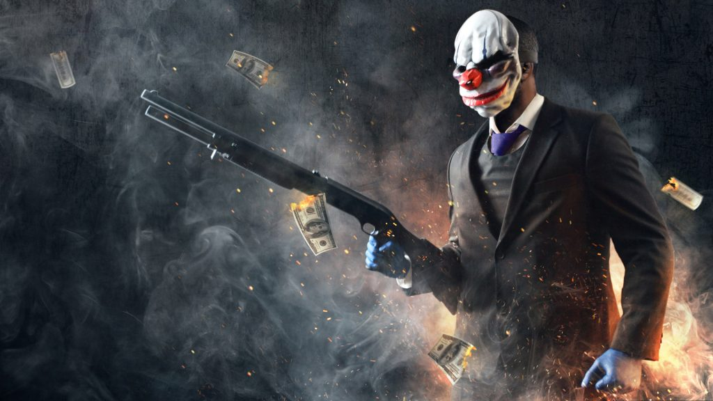 Overkill Software, Payday, Payday 3, PC, PS4, PS5, Starbreeze, Xbox One, xbox series x, payday 2