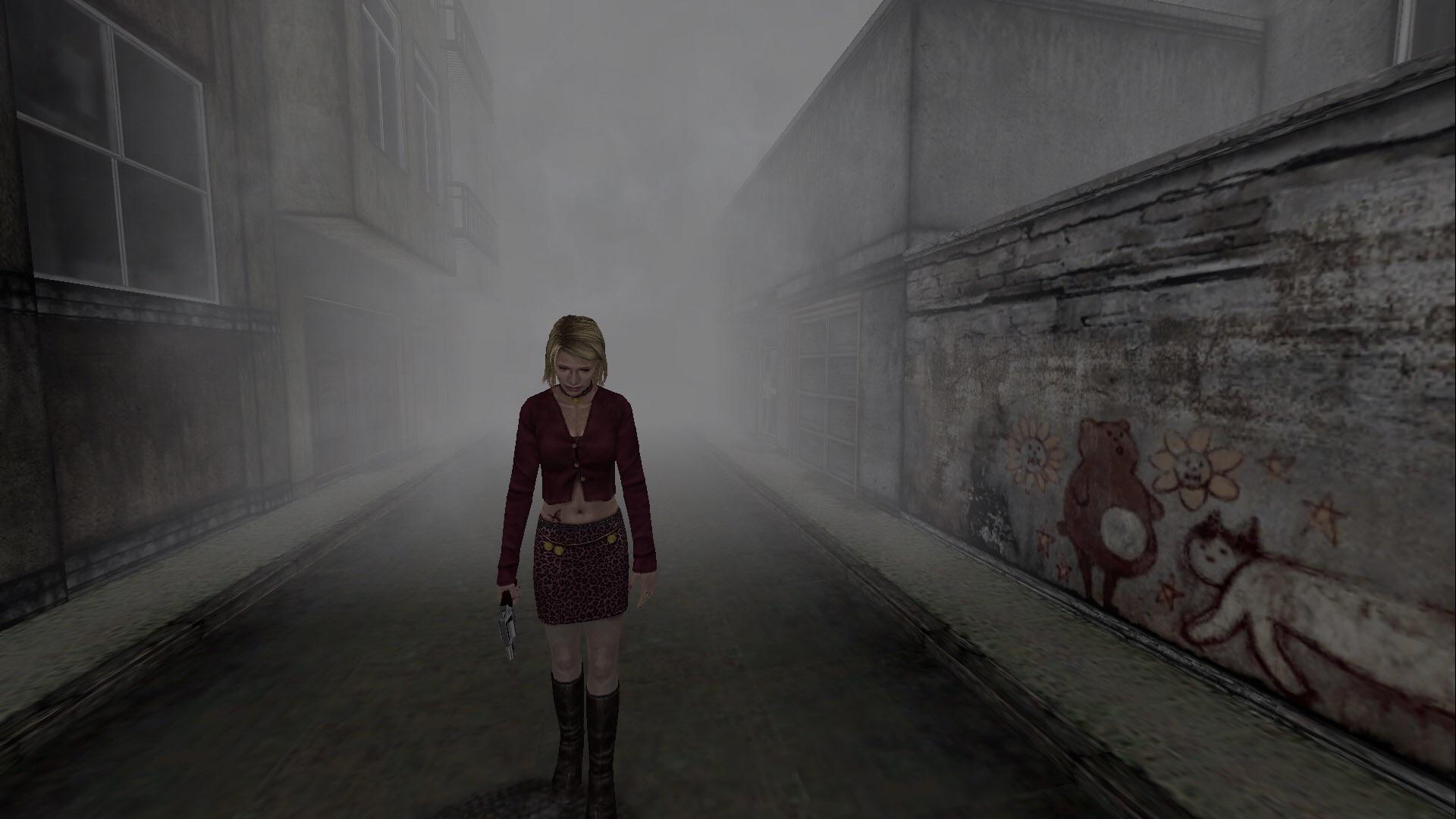 Silent Hill 2 Is Still A Haunting Masterpiece Of Personal Horrors