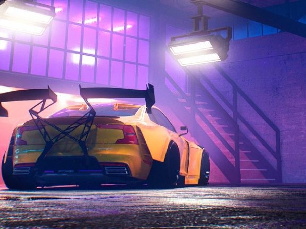 Need For Speed Heat Player Count Highest Its Been For The Series This Generation