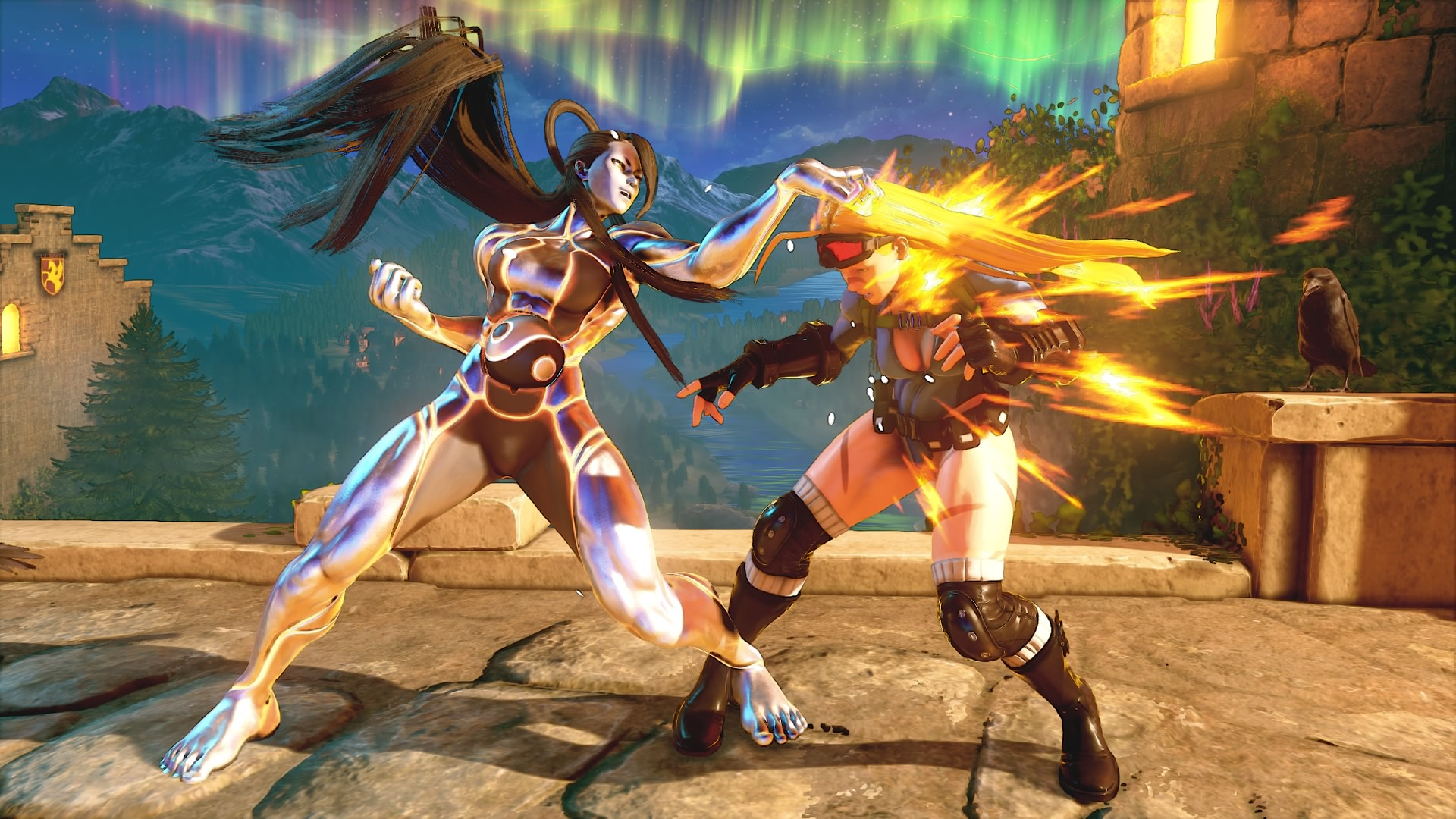 Capcom Details Street Fighter V Champion Edition Content Ahead Of