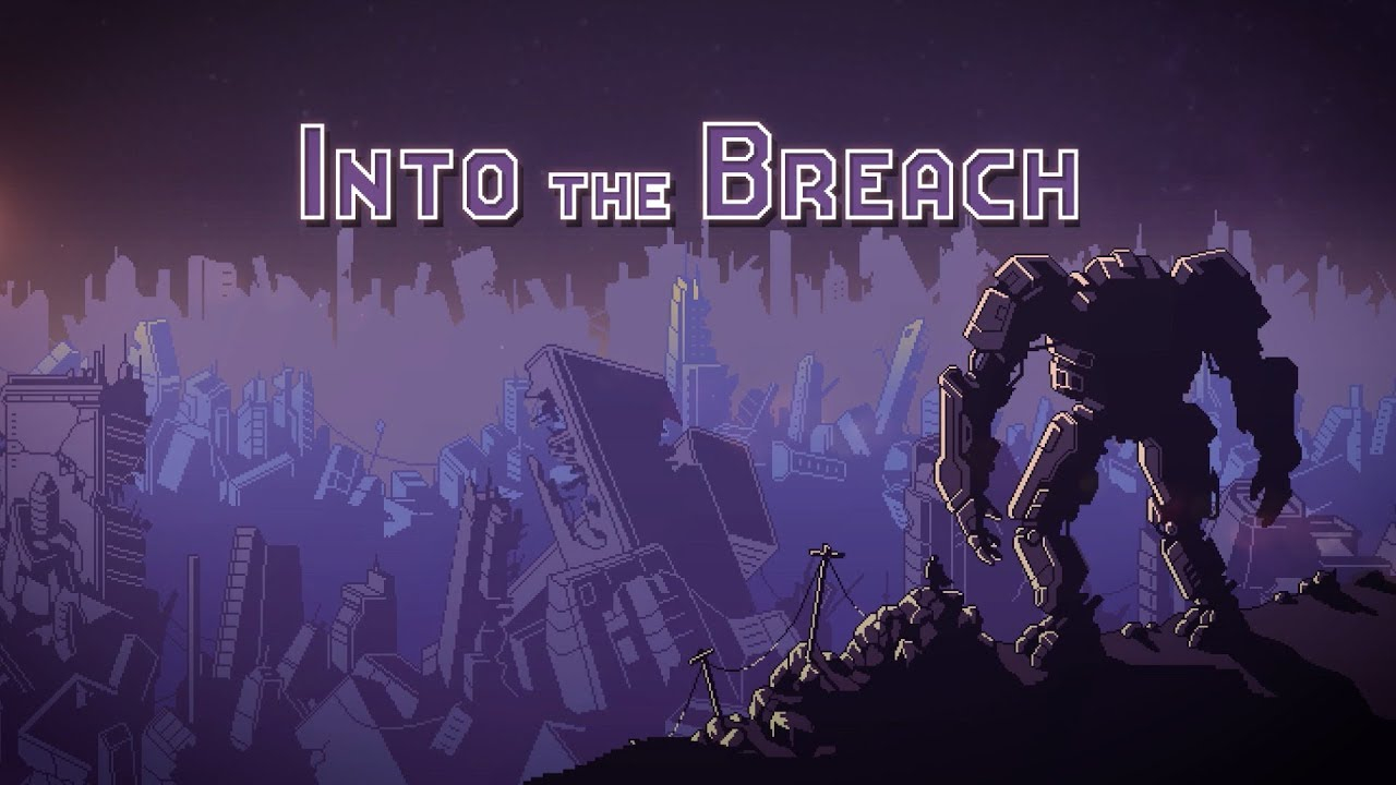 Into the Breach is Free on Epic Games Store as Part of Holiday Sale Promo