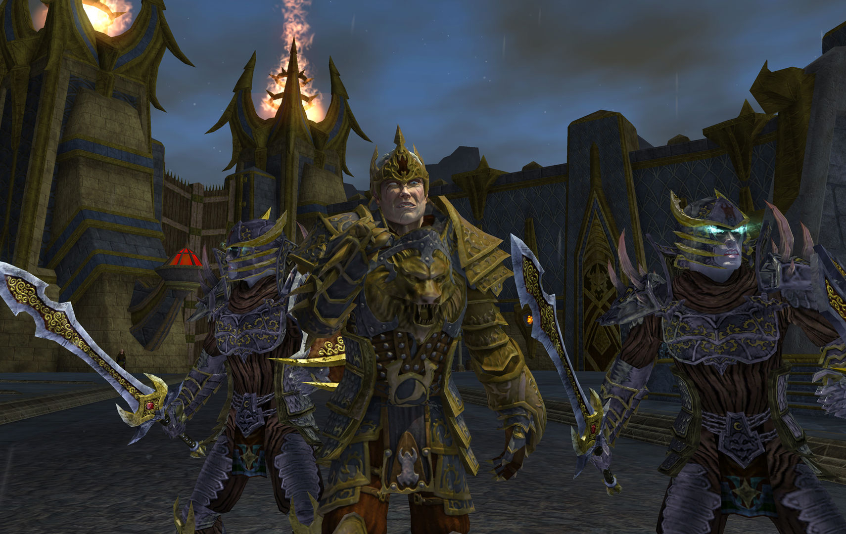 EverQuest Patch Notes For February 2021