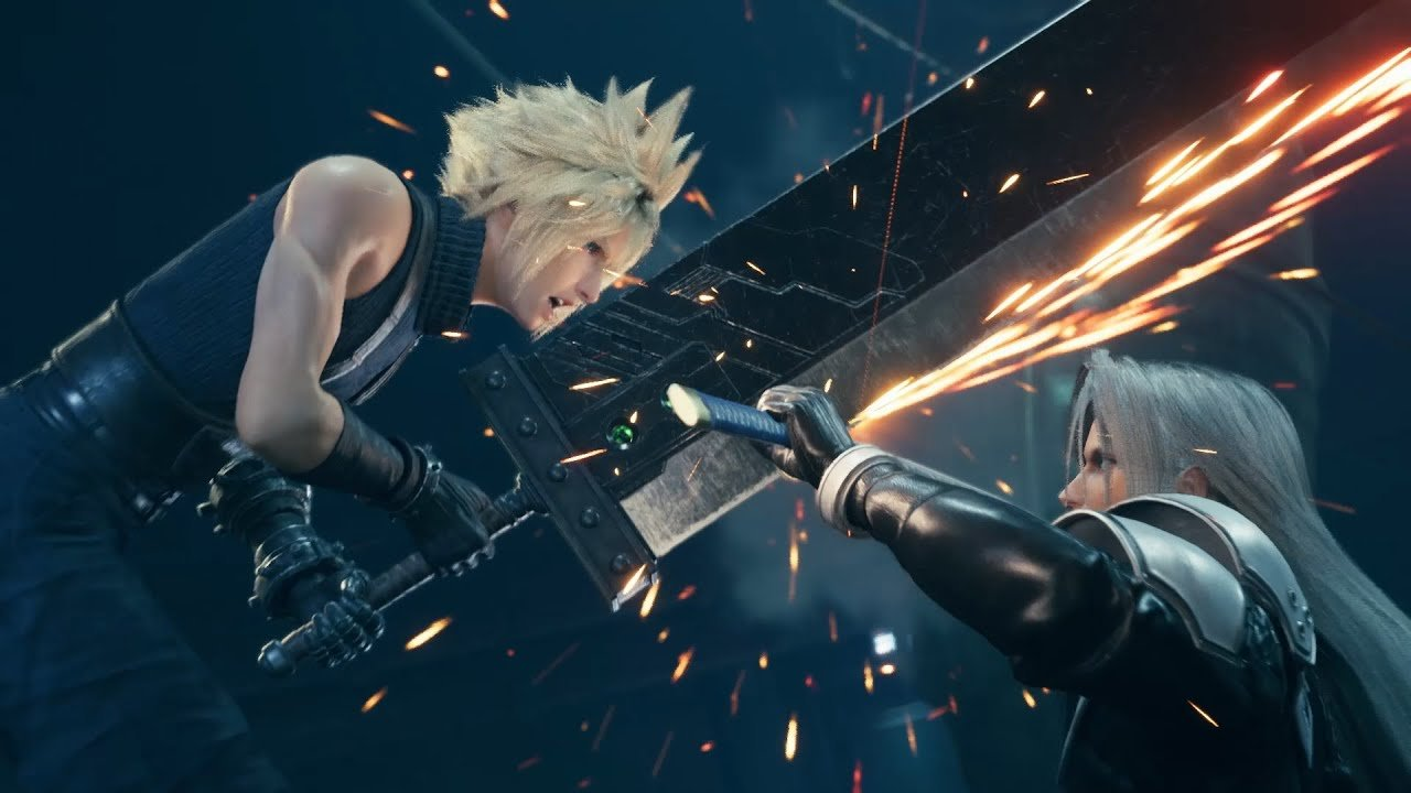 Final Fantasy 7 Remake Theme Song Red Xiii Revealed With New Trailer