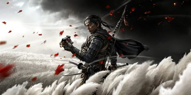 Ghost of Tsushima, Sucker Punch Productions