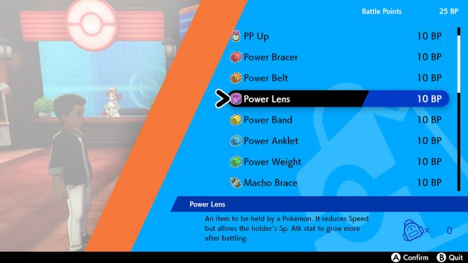 Pokemon Sword and Shield Complete IV Breeding and EV Training Guide for Competitive Battle