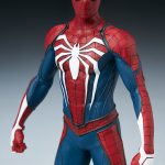 Insomniac, Insomniac Games, Marvel, Marvel's Spider-Man, pcs collectibles, PlayStation, PS4, sideshow, Sony, spider-man, spider-man ps4