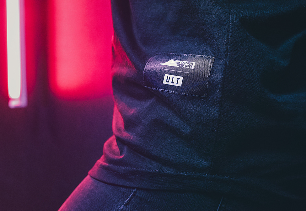 ULT Call of Duty League Apparel Night Shift Collection