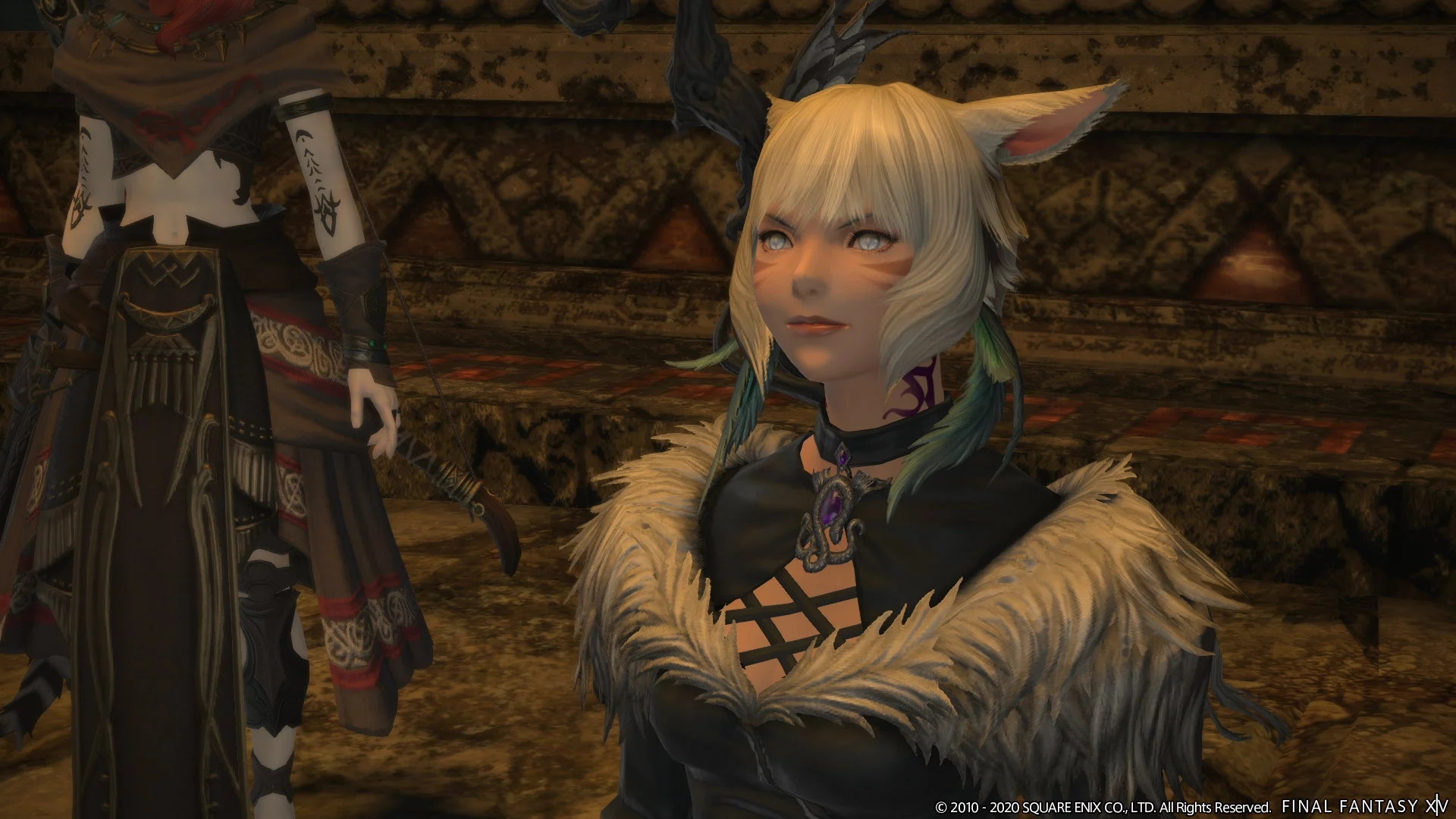 A Realm Reborn, echoes of a fallen star, Final Fantasy XIV, Final Fantasy XIV: A Real Reborn, Final Fantasy XIV: Shadowbringers, final-fantasy-14, Naoki Yoshida, PC, PS3, PS4, Shadowbringers, Sony, Square Enix, Yoshi-P