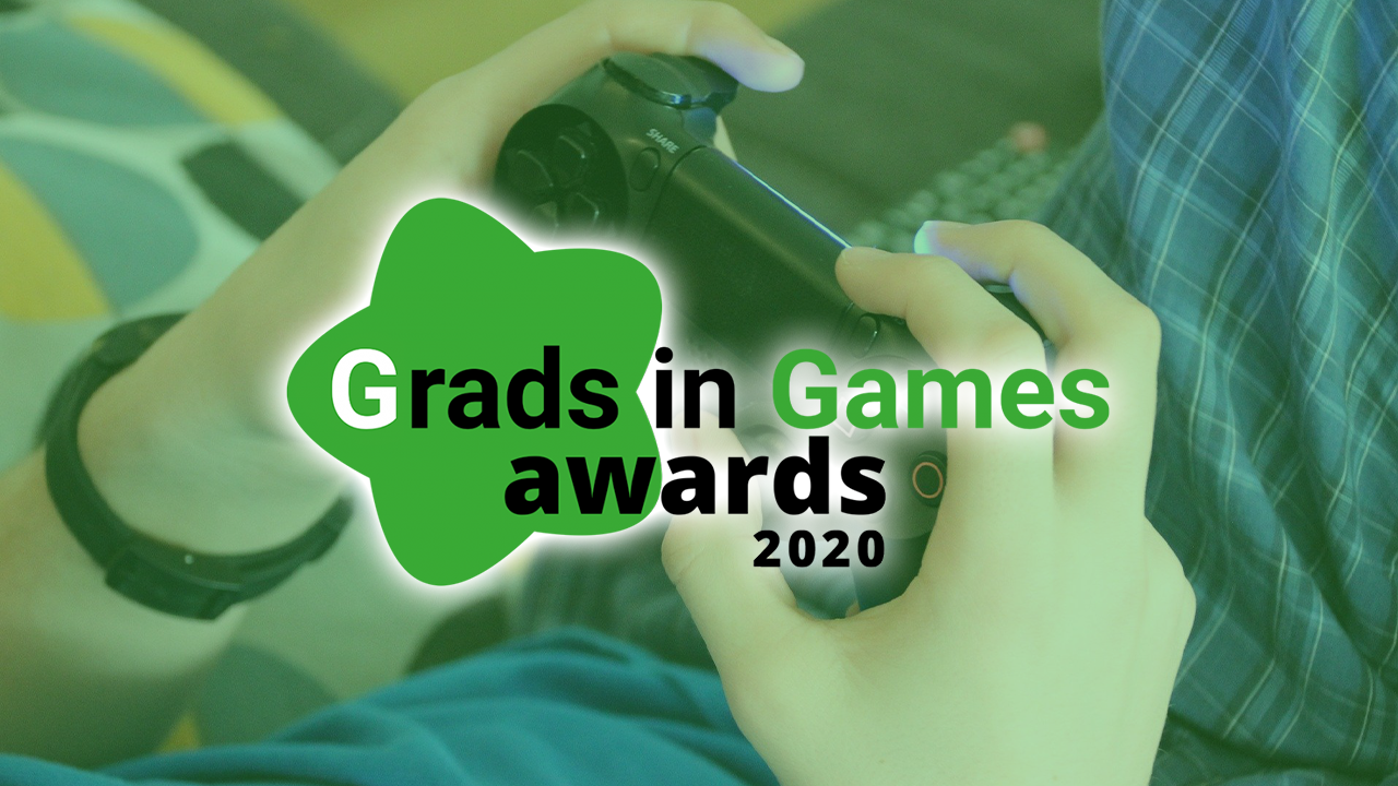 Grads in Games Awards Are Back For 2020 and Submissions Close Soon