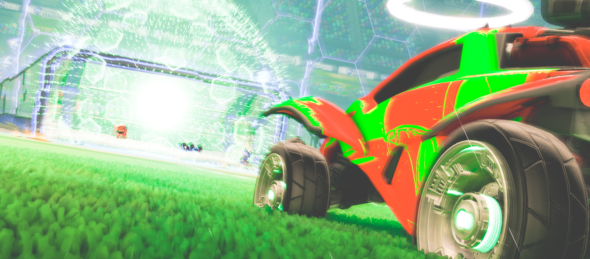 Rocket League Drops PS+ and Nintendo Switch Online Requirement Alongside Free-To-Play Changes