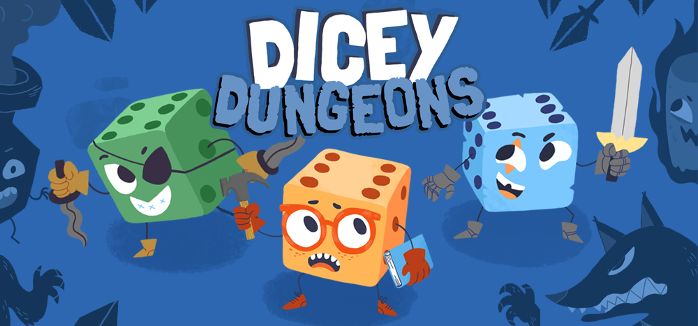 Dicey Dungeons Drops on Nintendo Switch After Missing Indie World Showcase