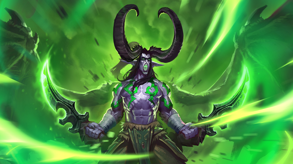 Hearthstone 20.0 Patch Notes: Update Includes New Core Set, Cosmetic Coins, and Bug Fixes