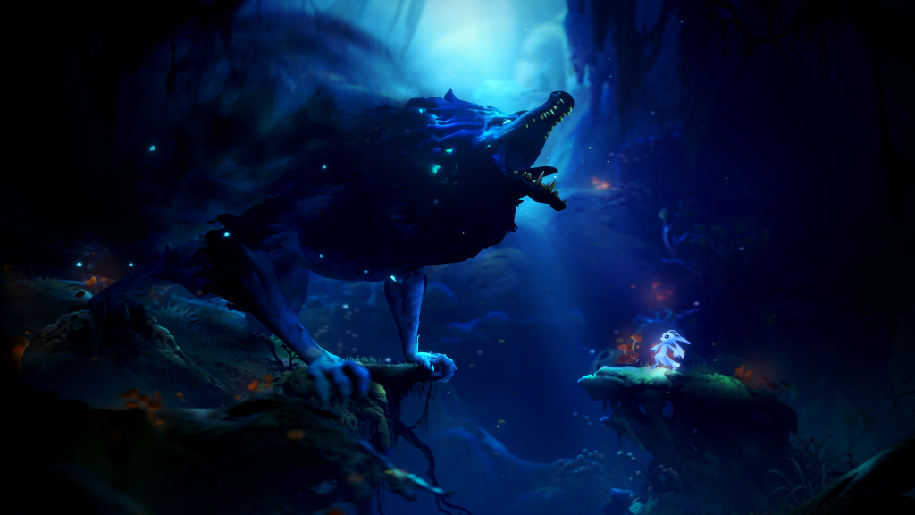 Ori and the Will of the Wisps is Coming to Switch Today