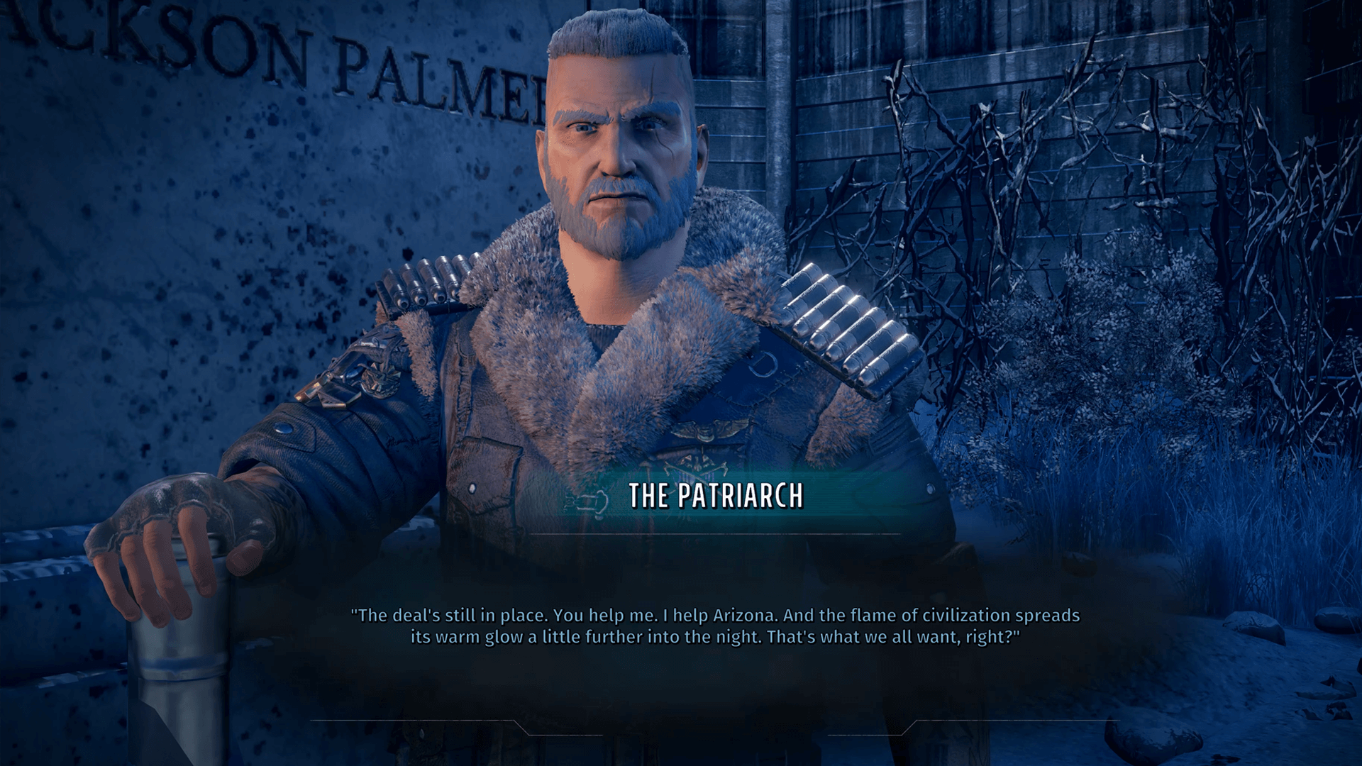 Wasteland 3 Might Make the Apocalypse Feel a Little Too Real