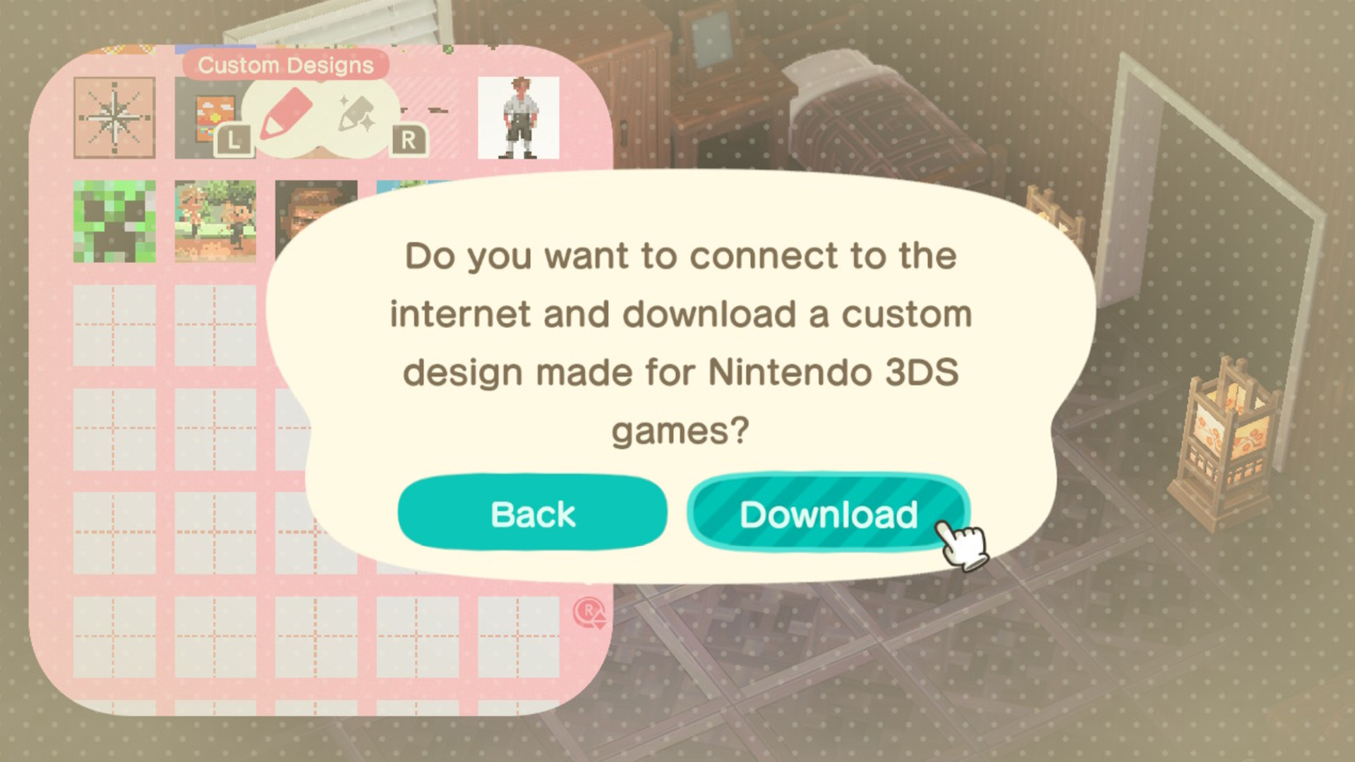 Www Pro Design Com animal crossing: new horizons — how to scan qr codes and