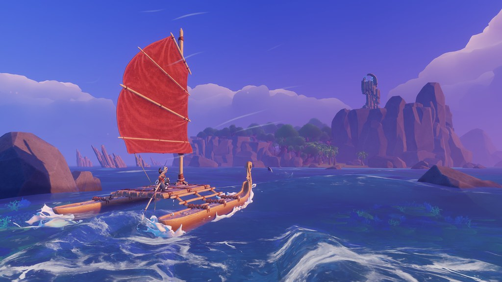 Windbound Revealed by 5 Lives Studios with an August Release Date