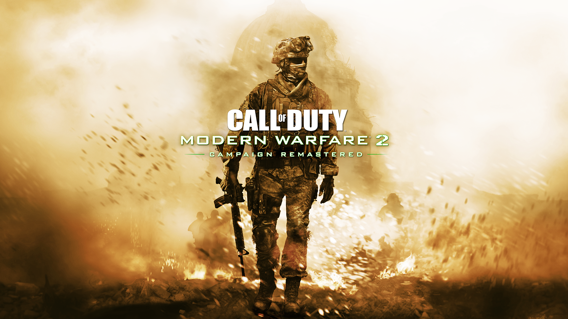 Call Of Duty Modern Warfare 2 Campaign Remastered Review