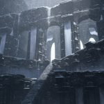 NieR Re[in]carnation new screenshots Cage 1