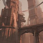NieR Re[in]carnation new screenshots Cage 2