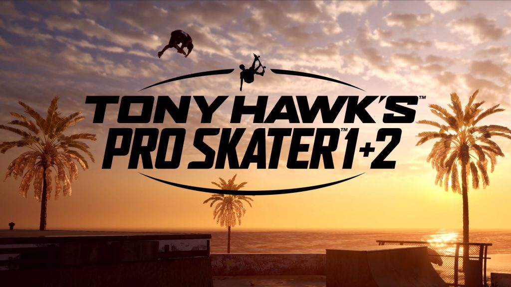 Check Out The Launch Trailer for Tony Hawk's Pro Skater 1 and 2
