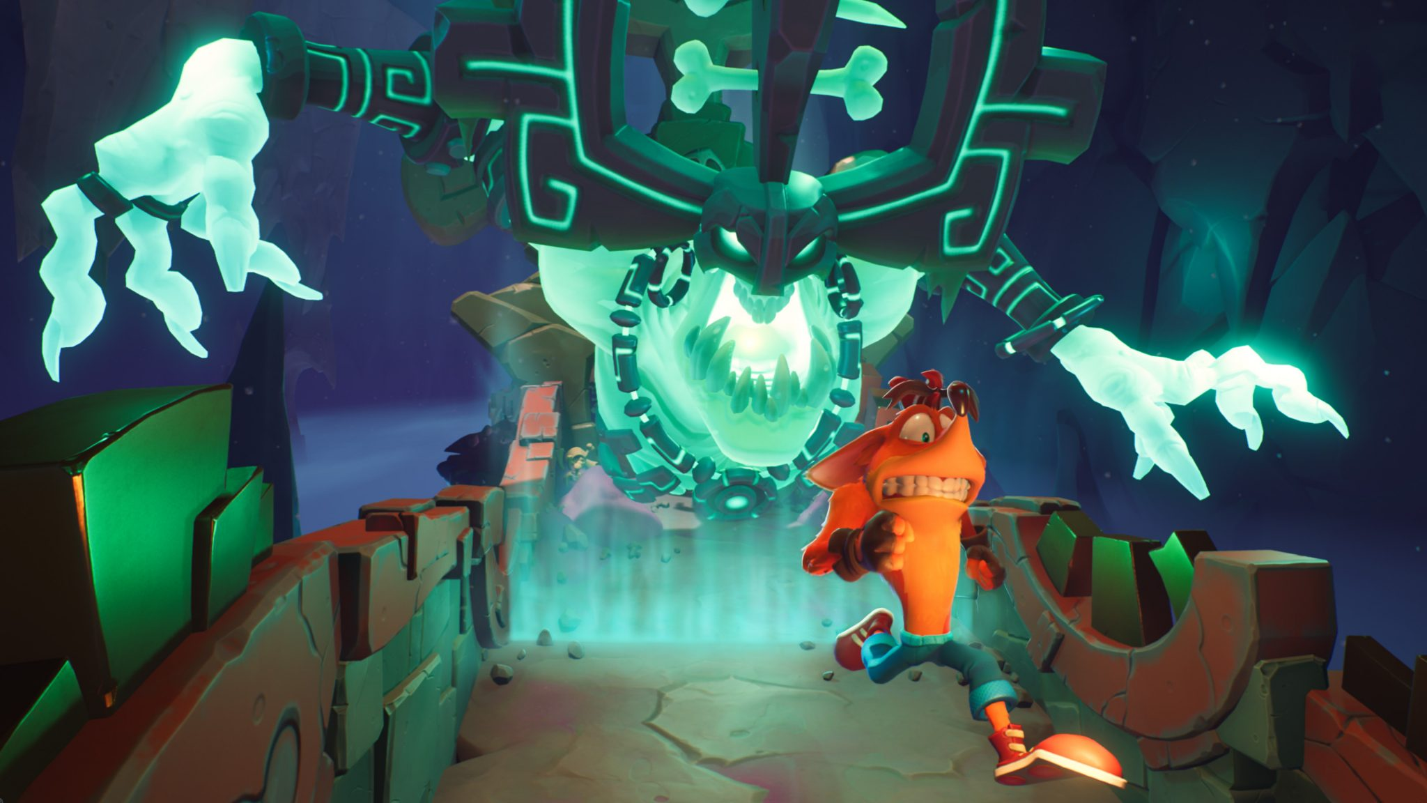Crash Bandicoot 4 Formally Announced, Coming this October