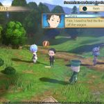 ReZero - Starting Life in Another World The Prophecy of the Throne screenshots 4