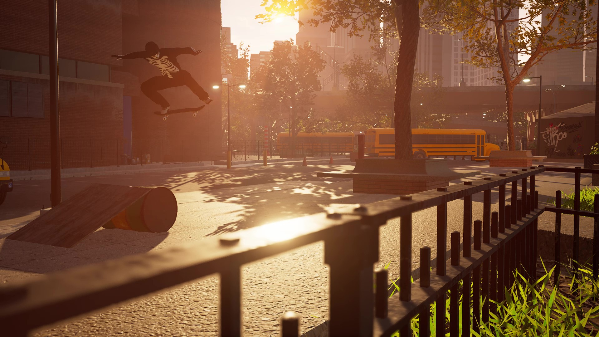 Session on Xbox One Brings Skateboarding Sims Back in Rad Fashion