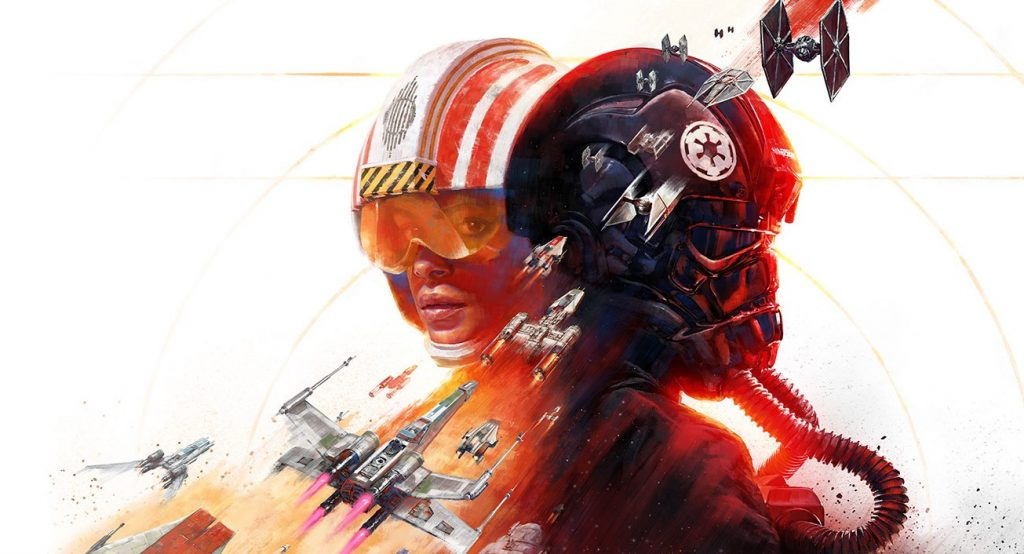 Star Wars: Squadrons Has Officially Gone Gold