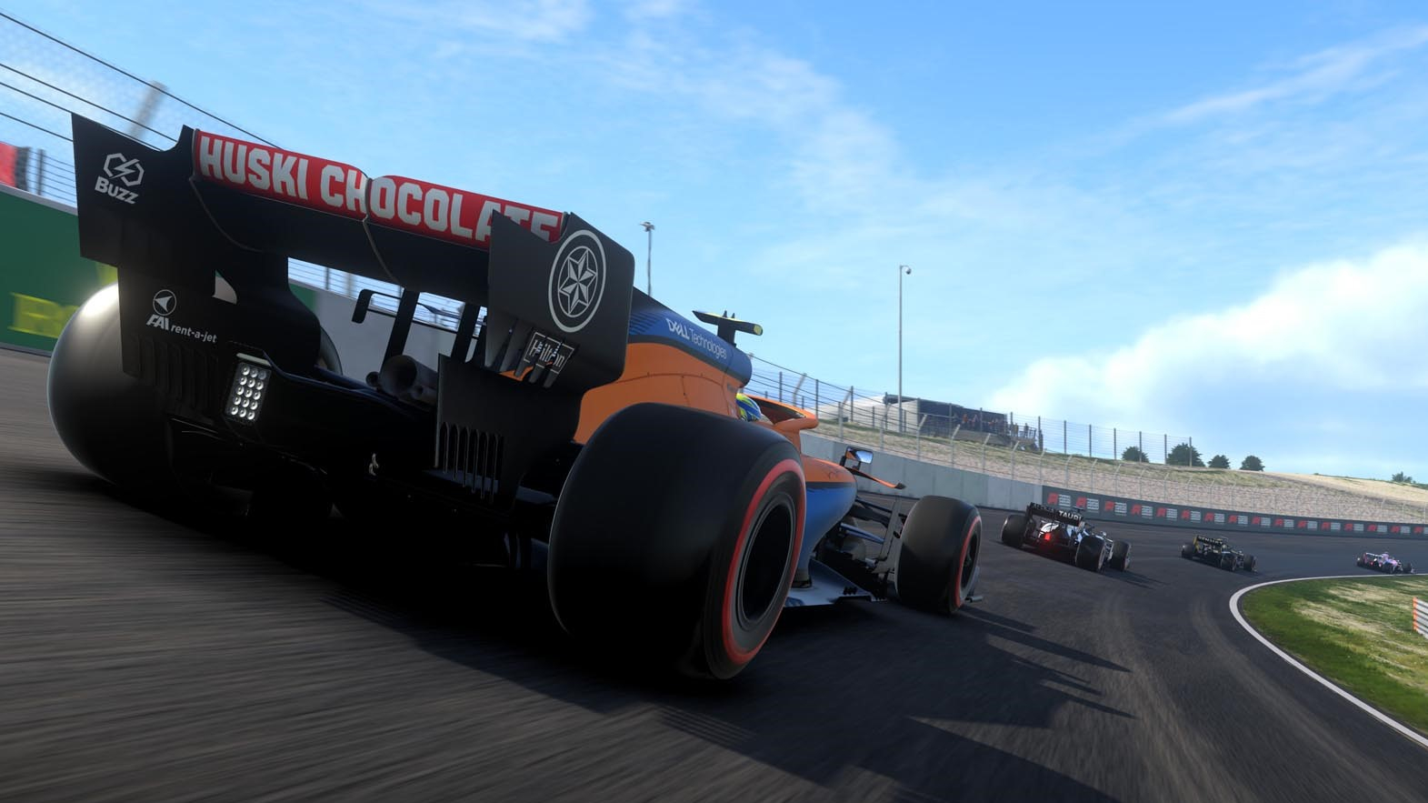 F1 2020 Review — More Than Just a Finish Line