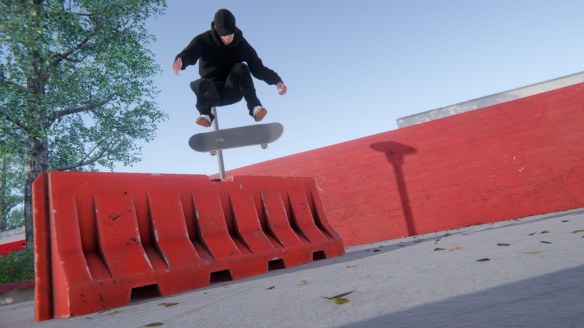 Skater XL Interview — Easy Day Studios on Bringing Skateboarding Culture to Gaming