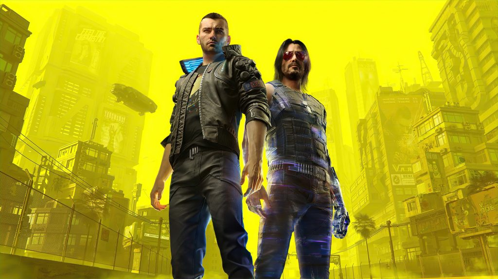 Cyberpunk 2077 Is on Deep Discount for PC and Console