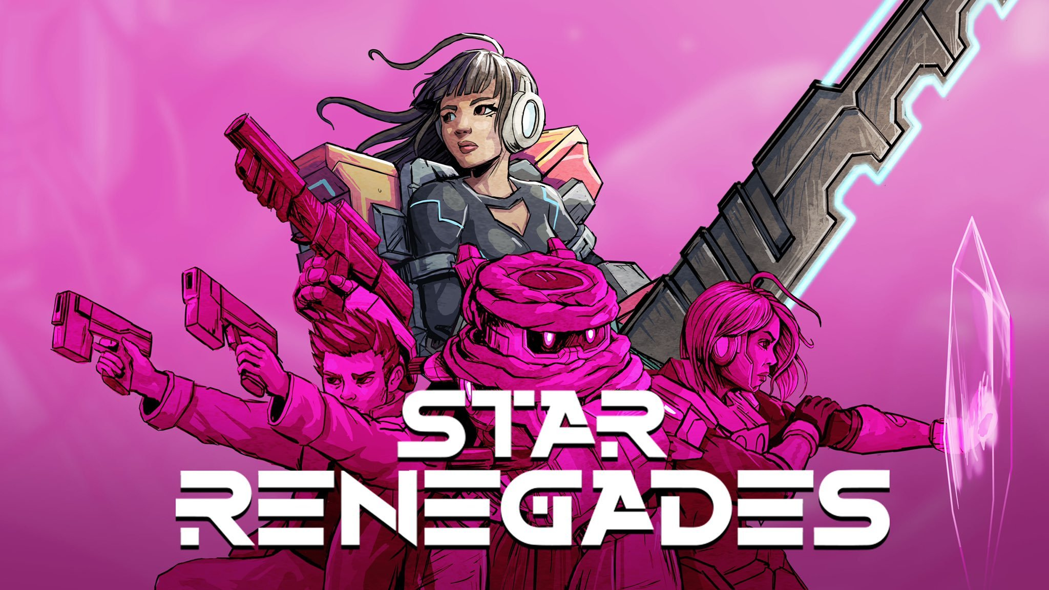 Star Renegades Set For Nintendo Switch, PS4 and Xbox One This Month