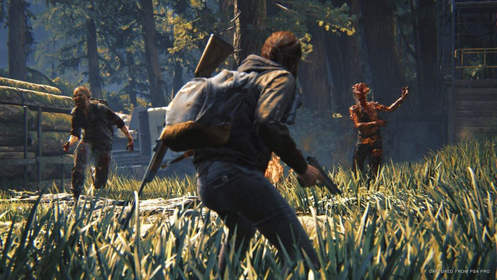 The Last of Us Part II Easter Egg Discovered After Clearing Grounded, Permadeath