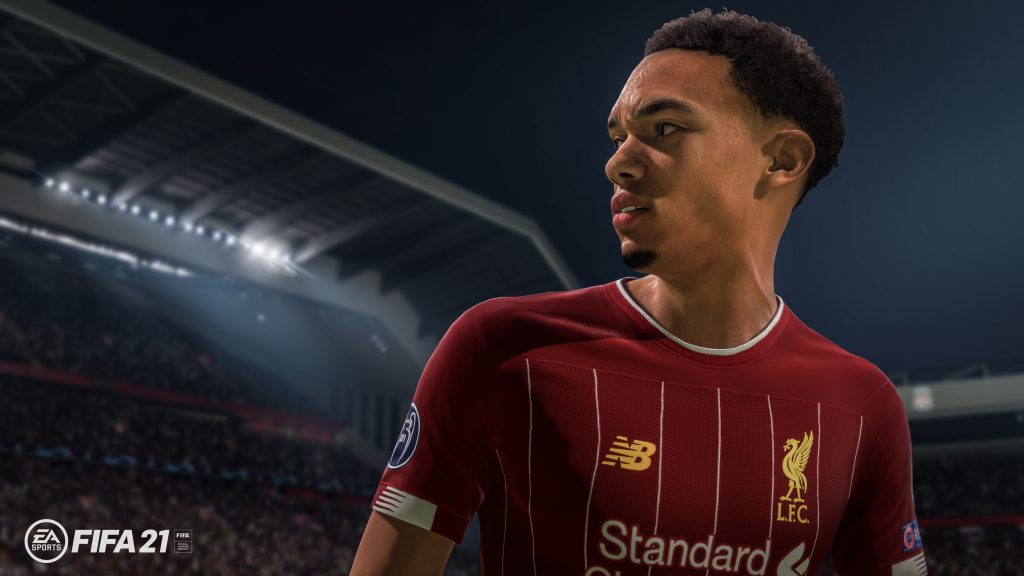 FIFA 21 — Team of the Year Starting 11 Revealed Ahead of Today's Kick Off