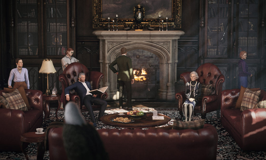 Hitman 3 PC Release Is Exclusive to the Epic Game Store for One Year