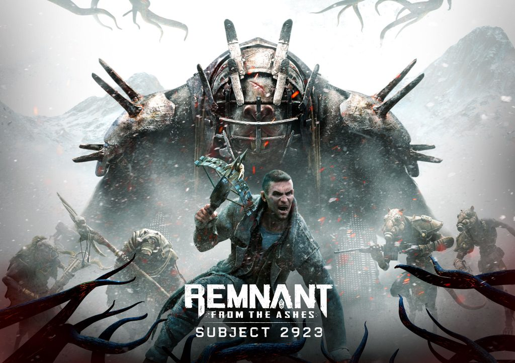 Remnant Subject 2923 review