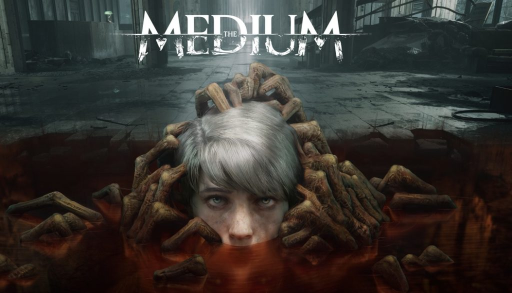 The Medium Receives A New Terrifying Trailer That Introduces its Story