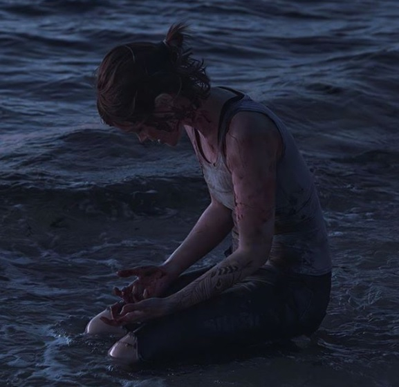 The Last of Us Part II Cosplay Represents a Heartbroken and Exhausted Ellie