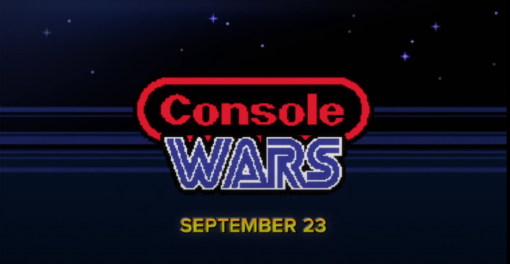 Console Wars, documentary