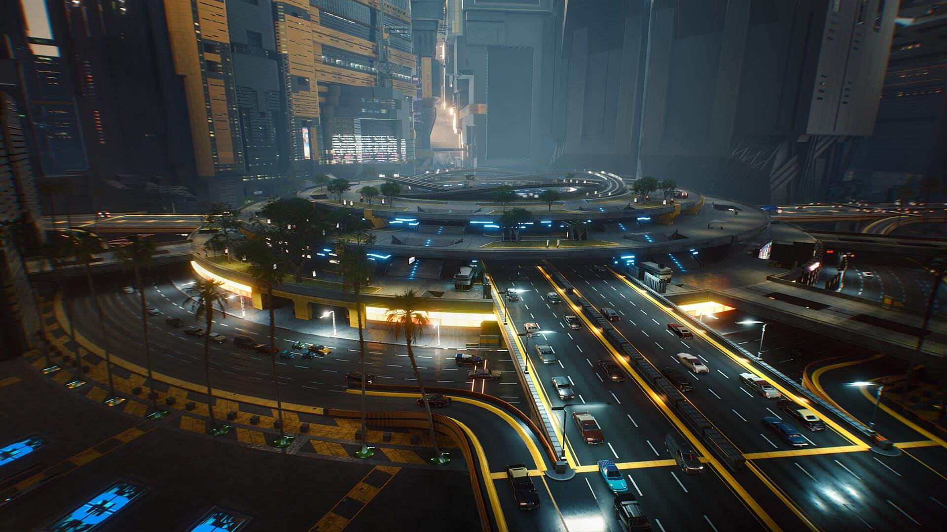 Cyberpunk 2077 Gives Us A Great Look at Night City in Latest Trailer