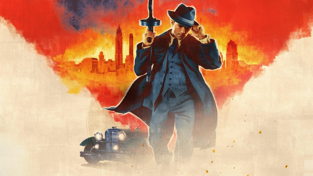 Mafia Definitive Edition PC System Requirements Revealed