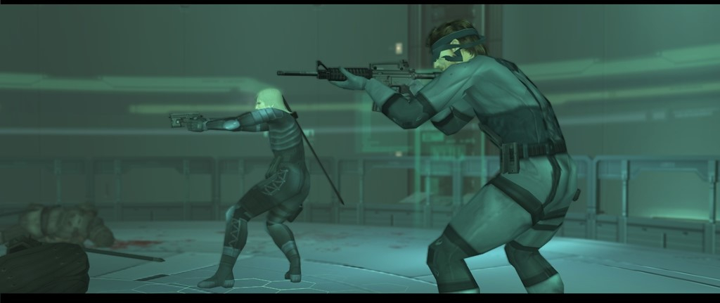 Metal Gear Solid 1 and 2 Have Officially Re-Released on PC Today