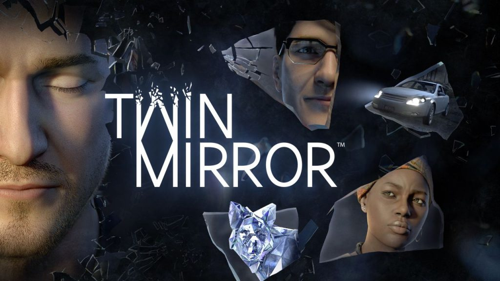 Twin Mirror, Dontnod's New Mystery Game, Will Launch in December