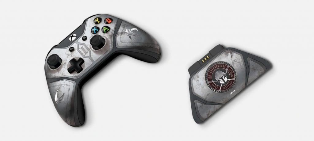 Xbox is Releasing The Mandalorian-Themed Controller, Baby Yoda Included