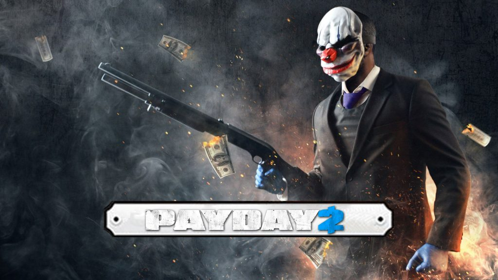 Payday 2 Chains Mask Randomly Appears in British Soap 'Coronation Street'