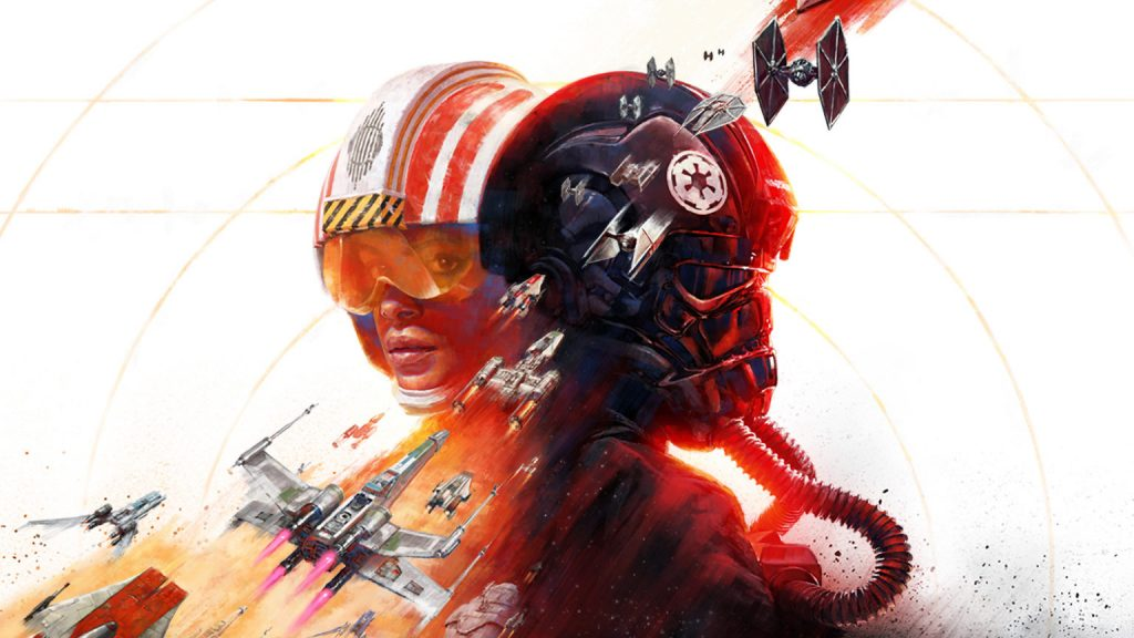 Star Wars Squadrons, ps plus may 2021