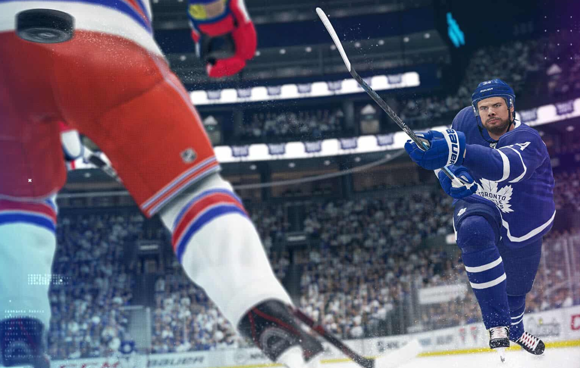 NHL 21 March 2021 Update – What's New in the 1.5 Patch Notes?